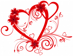I Love U Images Free Download - ClipArt Best | GINGERS HEART ...