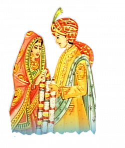 28+ Collection of Indian Wedding Doli Clipart Images | High quality ...
