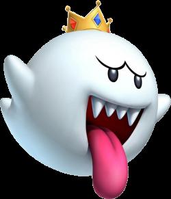 New Super Mario Bros. 3DS | Pinterest | King boo, Mario bros and ...