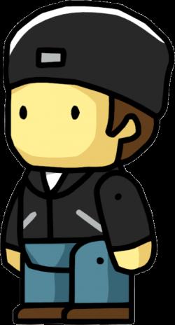 Ghost Hunter | Scribblenauts Wiki | FANDOM powered by Wikia