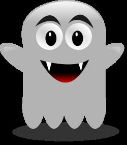 Ghost Clip Art at Clker.com - vector clip art online, royalty free ...