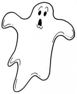 ghost clipart black and white - Αναζήτηση Google   CLIP ART ...