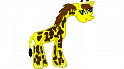 28+ Collection of Derpy Giraffe Drawing | High quality, free ...