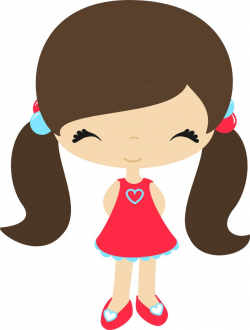 Cute Baby Girl Clipart at GetDrawings.com | Free for personal use ...