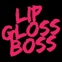 Show 'Em Who's Boss Set — Lip Gloss Boss