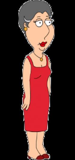 Barbara Pewterschmidt | Simpsons Wiki | FANDOM powered by Wikia