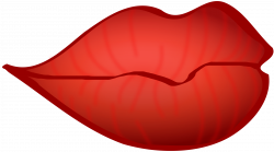 Kissing Lips Clipart at GetDrawings.com | Free for personal use ...