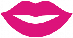 Lip Silhouette at GetDrawings.com | Free for personal use Lip ...