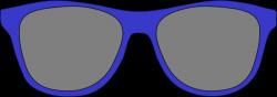 Cartoon Sunglasses Clipart | Free download best Cartoon ...