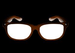 Public Domain Clip Art Image | glasses | ID: 13935946213592 ...