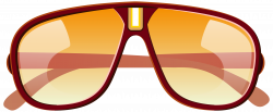 Large Sunglasses PNG Clipart Picture | Gallery Yopriceville - High ...