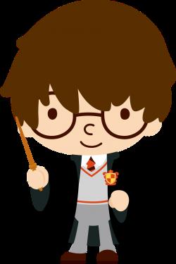 Harry Potter - Minus   clipart -monsters; harry potter/ magician ...