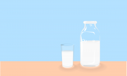 28+ Collection of Glass Of Milk Clipart Png | High quality, free ...