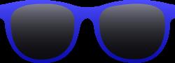 Blur clipart sunglass - Pencil and in color blur clipart sunglass