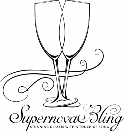 Champagne Glass Drawing_ at GetDrawings.com   Free for personal use ...