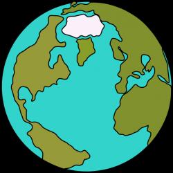 Globe Cartoon (56+)