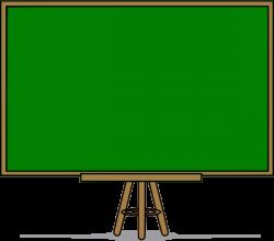 Image of School Chalkboard Backgrounds for Powerpoint #8668, School ...
