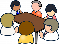 Diverse Meeting Icons PNG - Free PNG and Icons Downloads