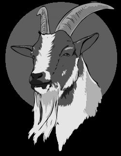 Goat - Page 8 of 13 - ClipartBlack.com
