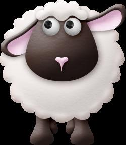 sheep.png | Pinterest | Farming, Clip art and Animal
