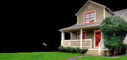 House Clipart HD - 10955 - TransparentPNG
