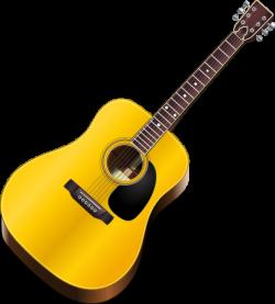 Guitar Clip Art at Clker.com - vector clip art online, royalty free ...