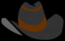 Black Cowboy Hat | Club Penguin Wiki | FANDOM powered by Wikia