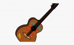 Clipart Wallpaper Blink - Fiesta Mexican Guitar Clipart ...