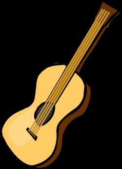 Acoustic Guitar | Club Penguin Wiki | FANDOM powered by Wikia