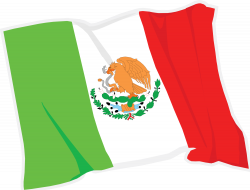 Mexican Flag Clipart at GetDrawings.com | Free for personal use ...