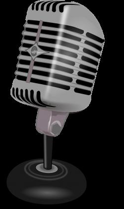 Free Image on Pixabay - Microphone, Talk, Speak, Record | Pinterest