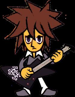 J.J. Rocker | Rhythm Heaven Wiki | FANDOM powered by Wikia