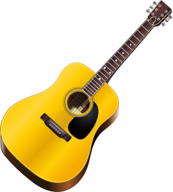 Free Christmas Guitars Clipart - Free Clip Art Images | Free Music ...