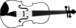 violin images clip art - Google Search | music ideas | Pinterest ...