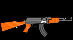 Image - AK47.png | Object Mayhem Wiki | FANDOM powered by Wikia