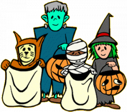 Halloween Clip Art | Clipart Panda - Free Clipart Images