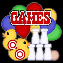 Carnival GamesCarnival Fun Games
