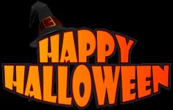 Happy Halloween Clipart 2018 - Best Halloween Clipart Free To Download