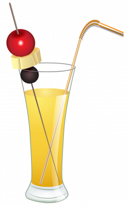 Cocktail PNG Clipart Image | Gallery Yopriceville - High-Quality ...