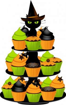 19 Halloween clipart HUGE FREEBIE! Download for PowerPoint ...