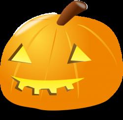 Halloween Pumpkin Lantern Clip Art at Clker.com - vector clip art ...