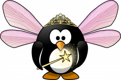 28+ Collection of Halloween Penguin Clipart | High quality, free ...