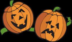 Pumpkin Patch Clipart (60+)
