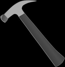 Hammer Animation 5 Clip Art at Clker.com - vector clip art online ...