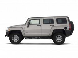 2007 Hummer H3X and H2 Special Editions - 2007 New Cars - Automobile ...