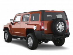 Raser Technologies Hummer H3 Plugin Concept - Electric Hummer SUV ...