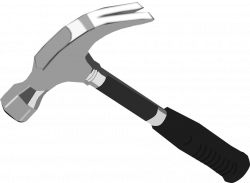Claw hammer clipart » Clipart Station