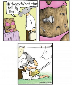 Mrs. Hammer - The Perry Bible Fellowship