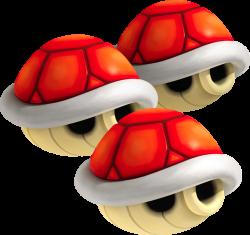 Triple Red Shell   Fanon Nintendo Wiki   FANDOM powered by Wikia