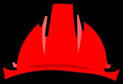 Red Hard Hat   Club Penguin Rewritten Wiki   FANDOM powered by Wikia